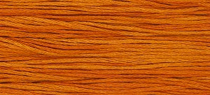 2230a Persimmon Weeks Dye Works Floss