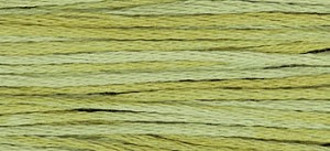 2196 Scuppernong Weeks Dye Works Floss
