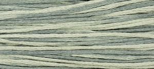 1176 Pewter Weeks Dye Works Floss Classic Collection