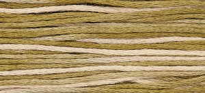 1231 Neopolitan Weeks Dye Works Classic Floss Collection