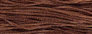 1235 Roasted Figs Weeks Dye Works Floss