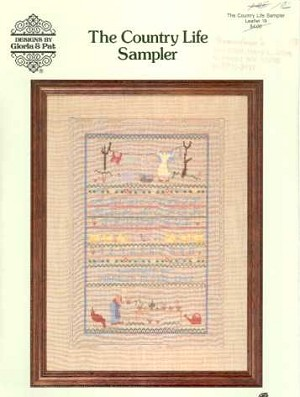 The Country Life Sampler