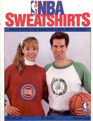 NBA Sweatshrits