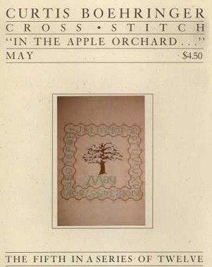 In the Apple Orchard - May