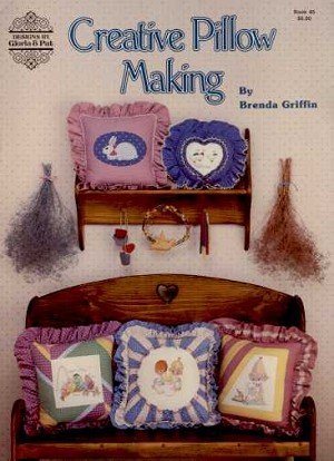 Creative Pillow Making