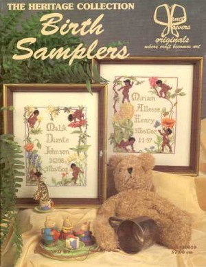 Birth Samplers