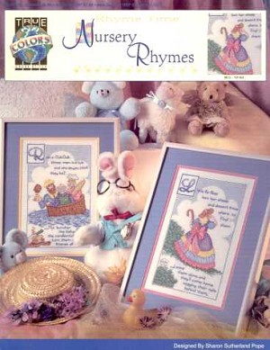 Rhyme Time Nursery Rhymes