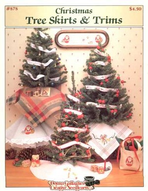 Christmas Tree Skirts and Trims