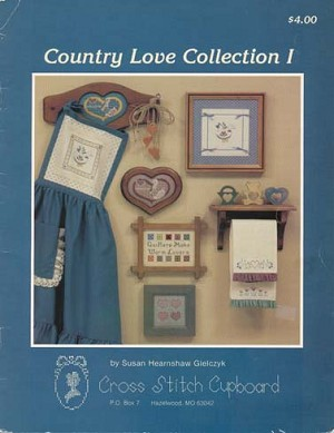 Country Love Collection 1