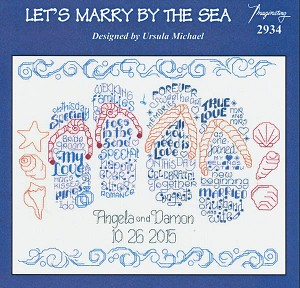 Let's Marry by the Sea