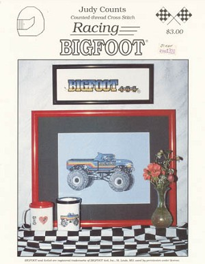 Racing - Bigfoot