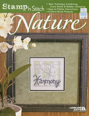 Nature - (Cross Stitch)