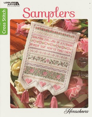 Samplers - (Cross Stitch)