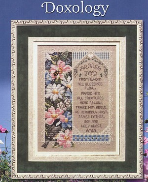 Doxology - (Cross Stitch)