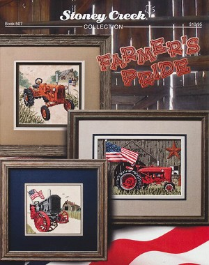 Farmer's Pride - (Cross Stitch)