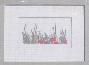 Mini Meadow - (Cross Stitch)