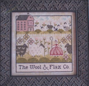 The Wool & Flax Co.