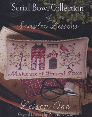 Sampler Lesson One Make use of Present Time