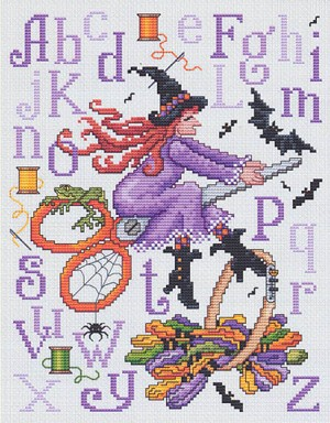 Witch's Stitches
